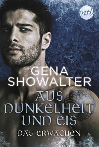 Cover Aus Dunkelheit und Eis - Das Erwachen