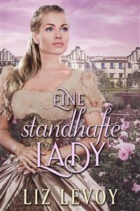 Cover Eine standhafte Lady