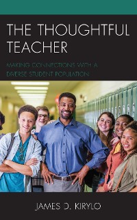 Cover The Thoughtful Teacher