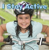 Cover I Stay Active
