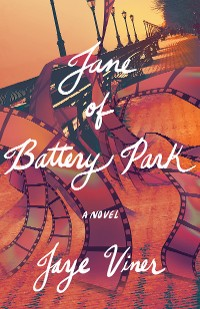 Cover Jane of Battery Park