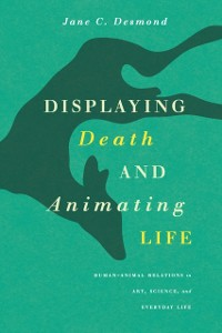 Cover Displaying Death and Animating Life