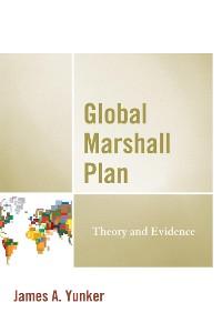 Cover Global Marshall Plan