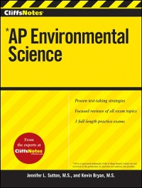 Cover CliffsNotes AP Environmental Science