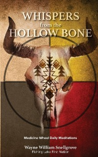 Cover Whispers from the Hollow Bone