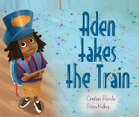 Cover Aden takes the Train