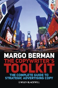 Cover The Copywriter's Toolkit
