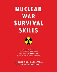 Cover Nuclear War Survival Skills