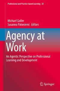 Cover Agency at Work