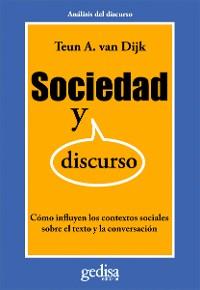 Cover Sociedad y discurso