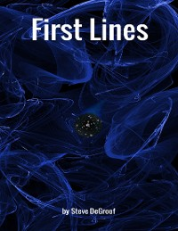 Cover First Lines