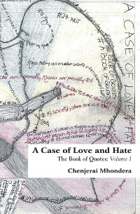 Cover A Case of Love and Hate