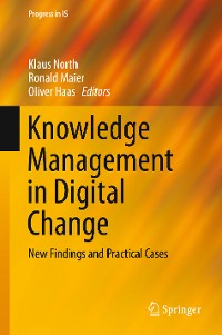 Cover Knowledge Management in Digital Change