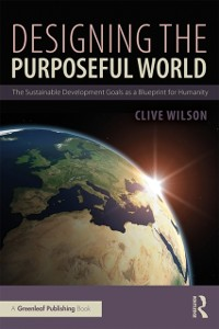 Cover Designing the Purposeful World