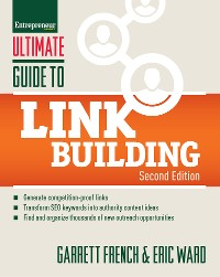 Cover Ultimate Guide to Link Building