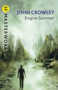 Cover Engine Summer
