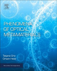Cover Phenomena of Optical Metamaterials