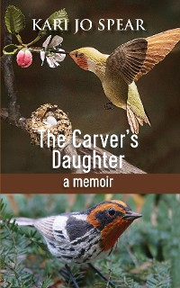 Cover The Carver's Daughter
