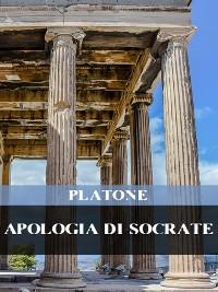 Cover Apologia di Socrate