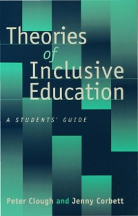 Cover Theories of Inclusive Education