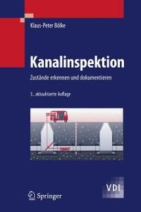 Cover Kanalinspektion