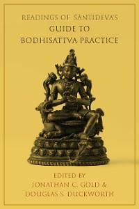 Cover Readings of Śāntideva's Guide to Bodhisattva Practice