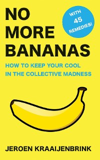 Cover No More Bananas