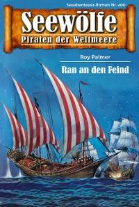 Cover Seewölfe - Piraten der Weltmeere 400