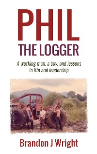 Cover Phil the Logger