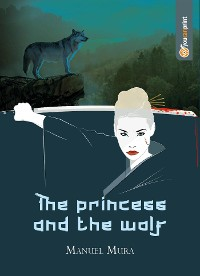 Cover The princess and the wolf