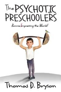 Cover Psychotic Preschoolers