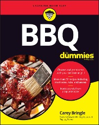 Cover BBQ For Dummies