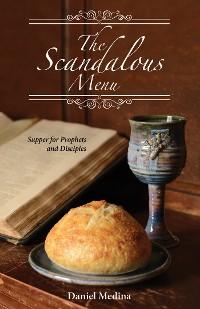 Cover The Scandalous Menu