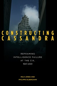 Cover Constructing Cassandra