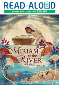 Cover Miriam at the River