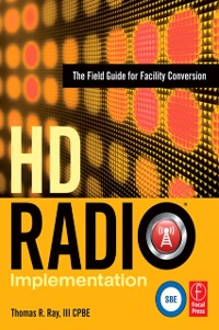 Cover HD Radio Implementation