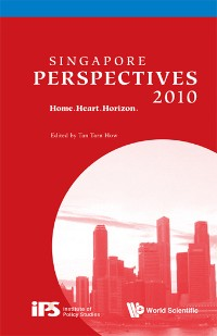 Cover Singapore Perspectives 2010