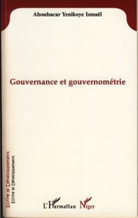 Cover Gouvernance et gouvernometrie
