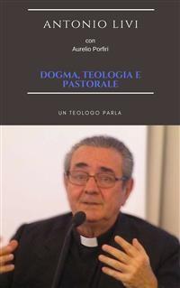 Cover Dogma, teologia e pastorale