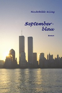 Cover Septemberblau