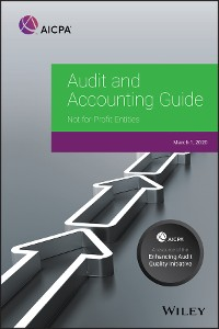 Cover Audit and Accounting Guide