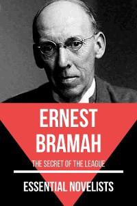 Cover Essential Novelists - Ernest Bramah