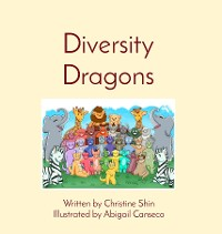 Cover Diversity Dragons