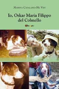 Cover Io, Oskar Maria Filippo del Colmello