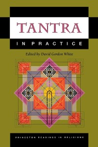 Cover Tantra in Practice