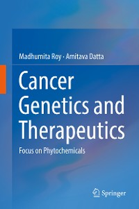 Cover Cancer Genetics and Therapeutics