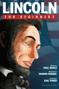 Cover Lincoln For Beginners