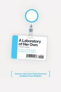 Cover A Laboratory of Her Own