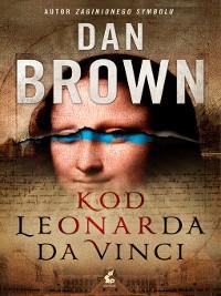 Cover Kod Leonarda da Vinci