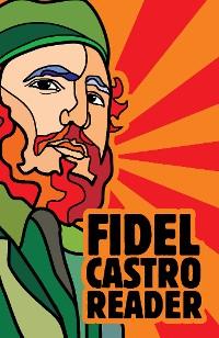 Cover Fidel Castro Reader